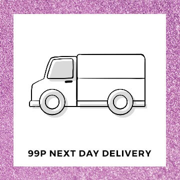 99p Next Day Delivery